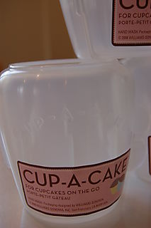 Cup a cake