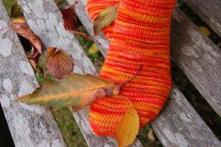 Uma socks