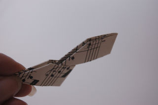 Insert second
