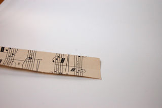 Starting strip