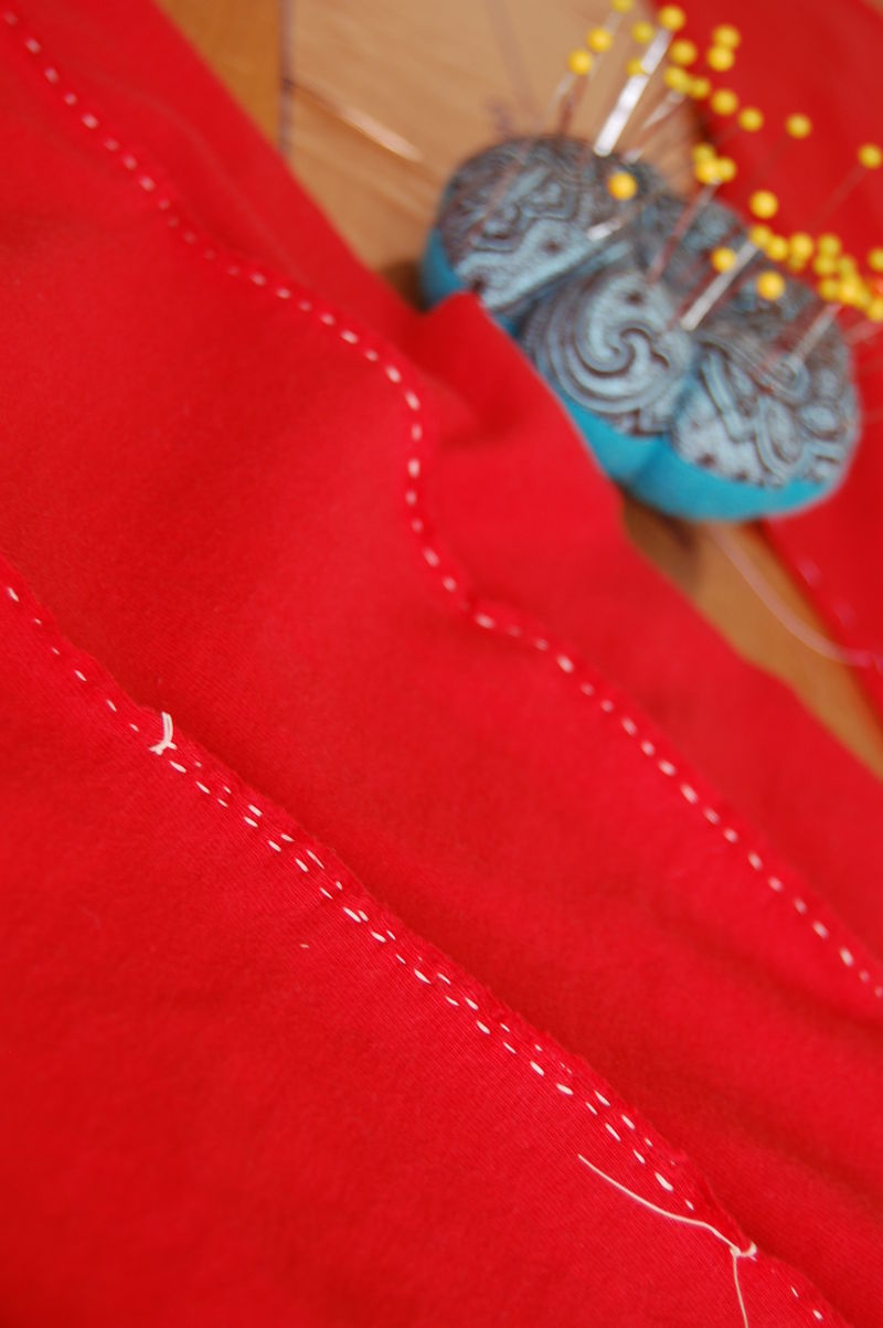 Alabama corset