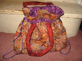 Kate's bag