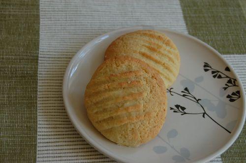 Melissa biscuits