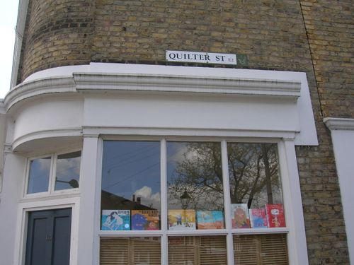 Quilter Street