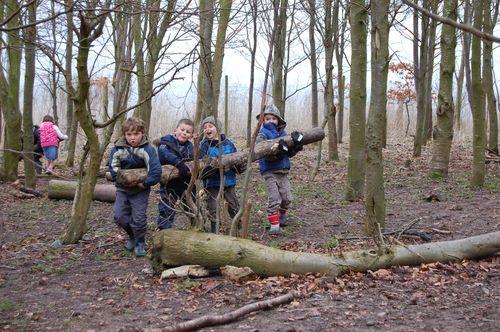 Log movers