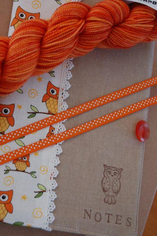 Orange bounty