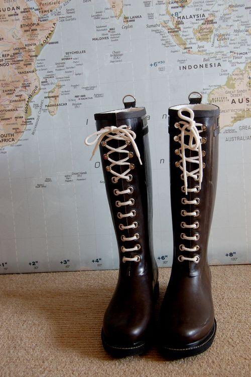Ilse boots 2