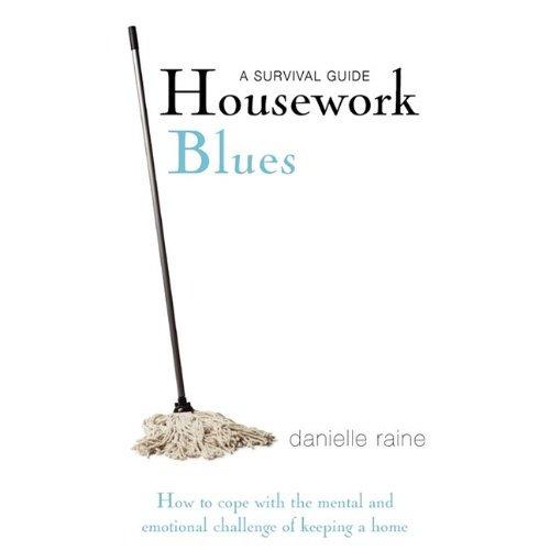 Housework blues