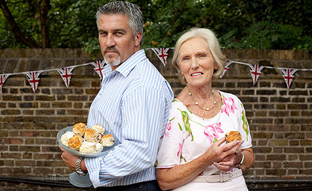 The-breat-british-bake-off-judges-mary-berry-and-paul-hollywood