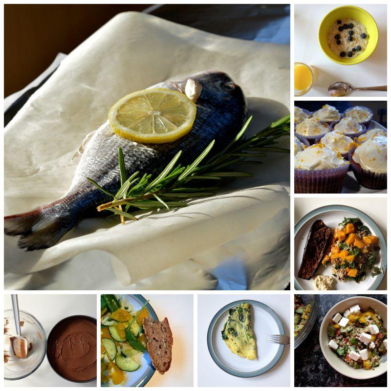 Foodie 2014